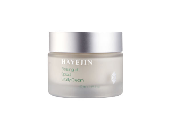 HAYJEIN-Blessing-of-Sprout-Vitality-Cream